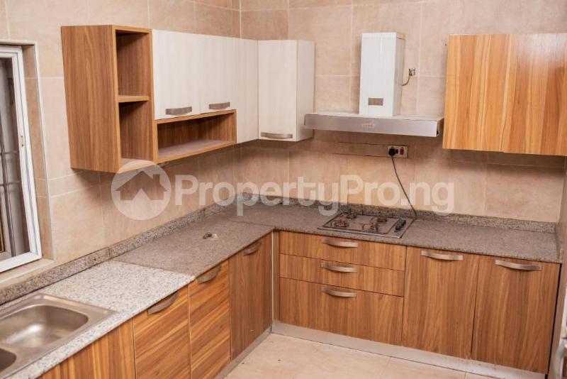 4 bedroom Terraced Duplex for sale Off Kusenla Ikate Lekki Lagos - 23