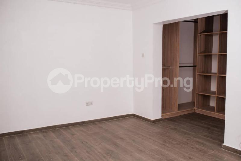 4 bedroom Terraced Duplex for sale Off Kusenla Ikate Lekki Lagos - 19