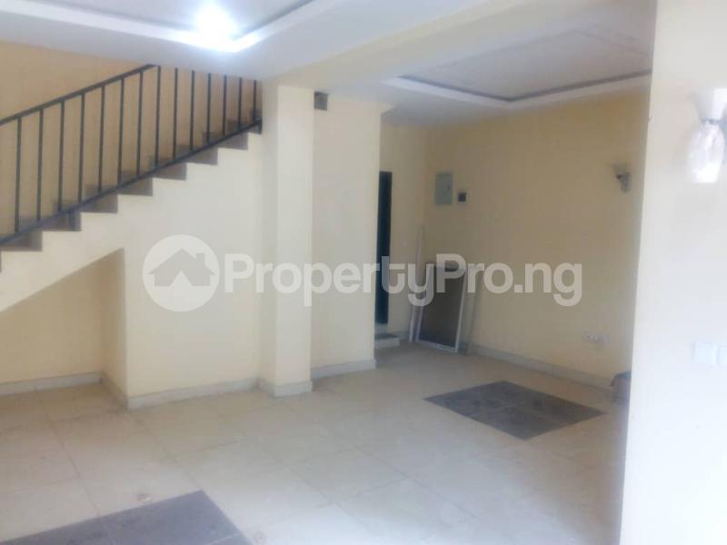 4 bedroom Terraced Duplex House for sale behind Tukish hospital Karmo Abuja - 1
