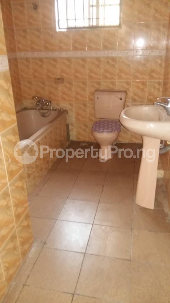 4 bedroom Terraced Duplex House for rent Medina  Medina Gbagada Lagos - 1