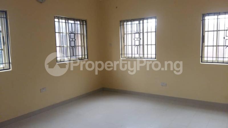 4 bedroom Terraced Duplex House for rent Medina  Medina Gbagada Lagos - 3