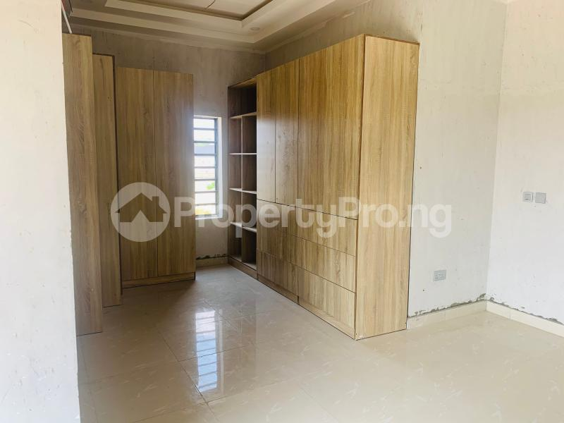 4 bedroom Terraced Duplex House for sale Off Orchid Road 2nd Toll Gate chevron Lekki Lagos - 3