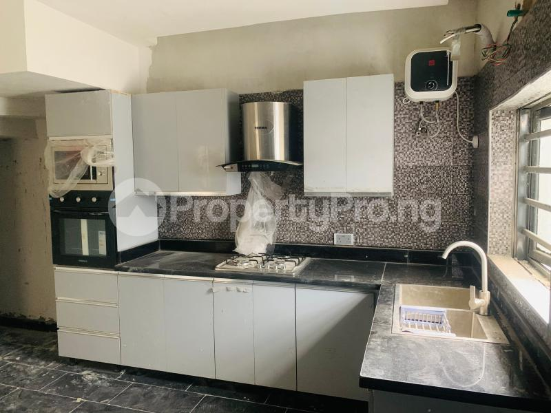4 bedroom Terraced Duplex House for sale Off Orchid Road 2nd Toll Gate chevron Lekki Lagos - 6