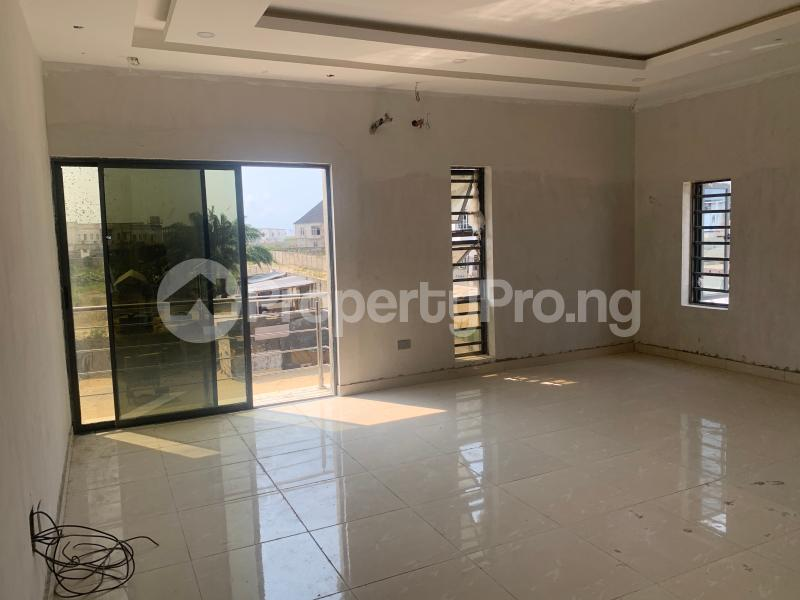 4 bedroom Terraced Duplex House for sale Off Orchid Road 2nd Toll Gate chevron Lekki Lagos - 7