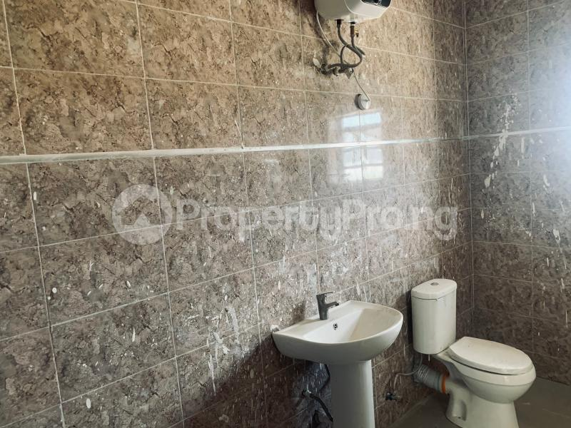 4 bedroom Terraced Duplex House for sale Off Orchid Road 2nd Toll Gate chevron Lekki Lagos - 4
