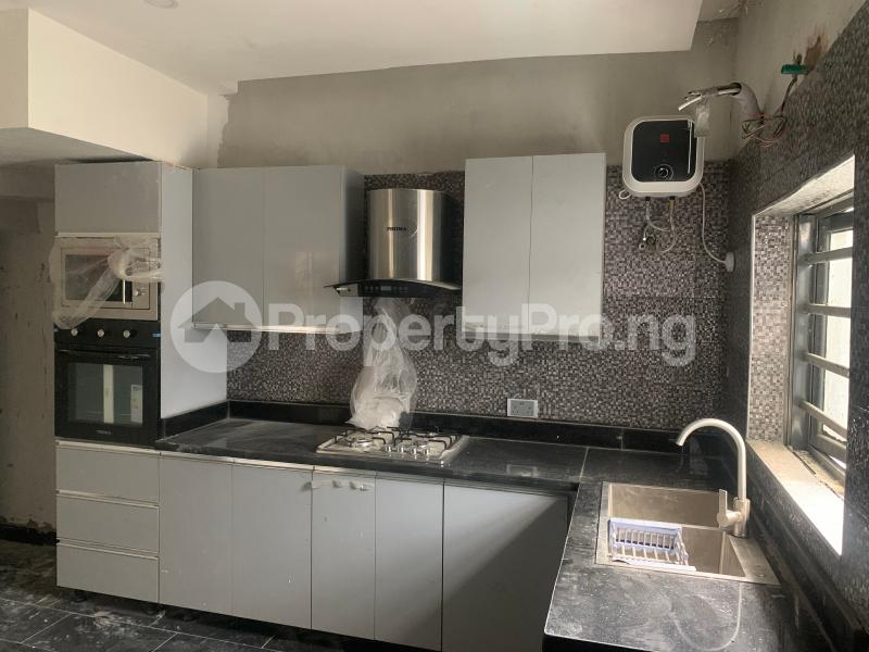 4 bedroom Terraced Duplex House for sale Off Orchid Road 2nd Toll Gate chevron Lekki Lagos - 5