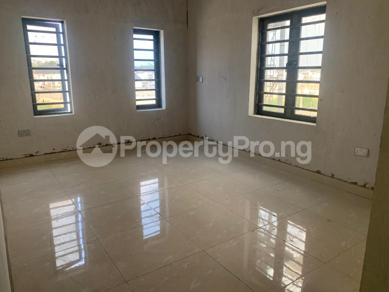 4 bedroom Terraced Duplex House for sale Off Orchid Road 2nd Toll Gate chevron Lekki Lagos - 2