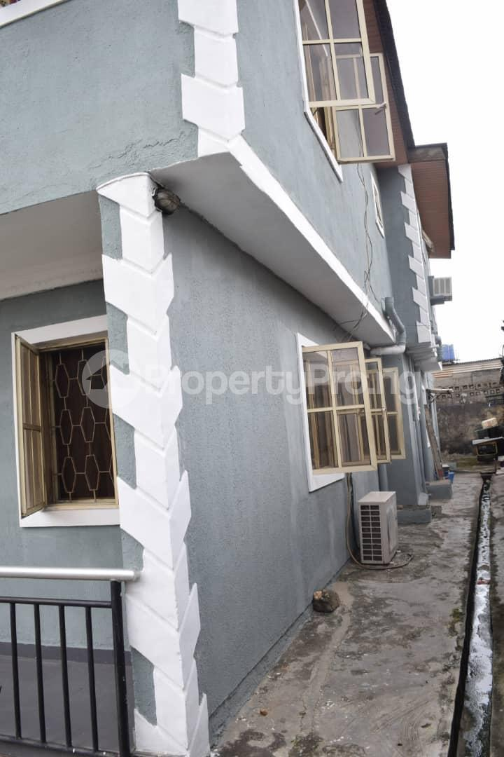 4 bedroom Semi Detached Duplex House for sale Maryland Mende Maryland Lagos - 15