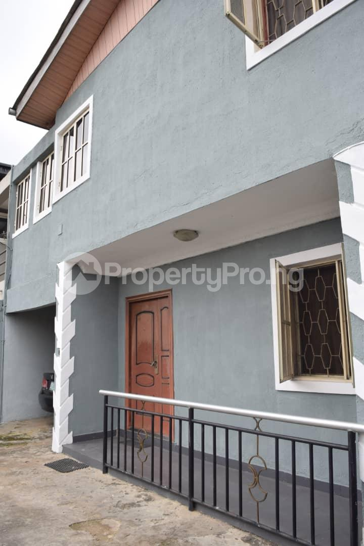 4 bedroom Semi Detached Duplex House for sale Maryland Mende Maryland Lagos - 10