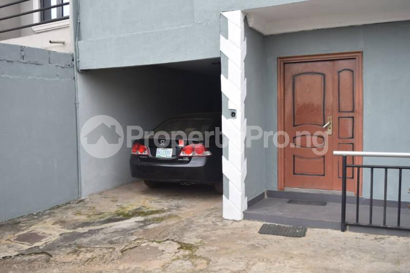 4 bedroom Semi Detached Duplex House for sale Maryland Mende Maryland Lagos - 4