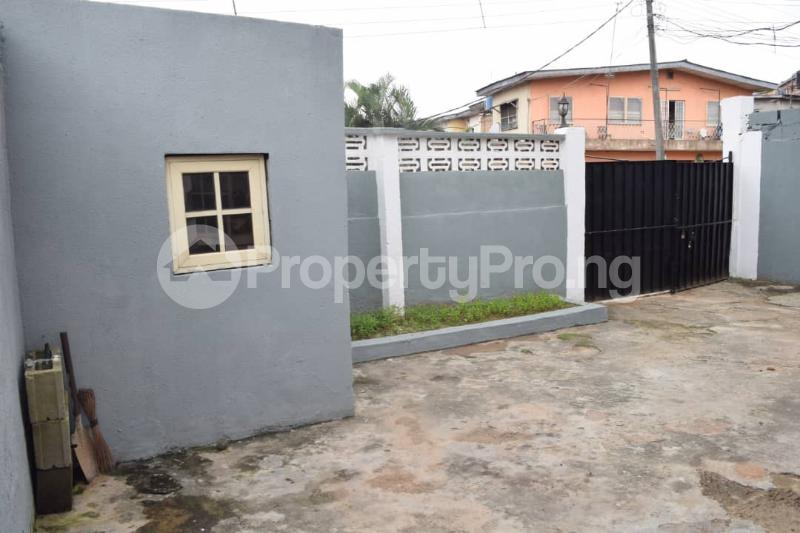 4 bedroom Semi Detached Duplex House for sale Maryland Mende Maryland Lagos - 19