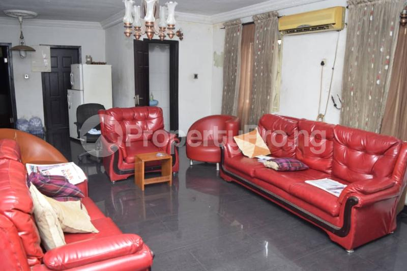 4 bedroom Semi Detached Duplex House for sale Maryland Mende Maryland Lagos - 5