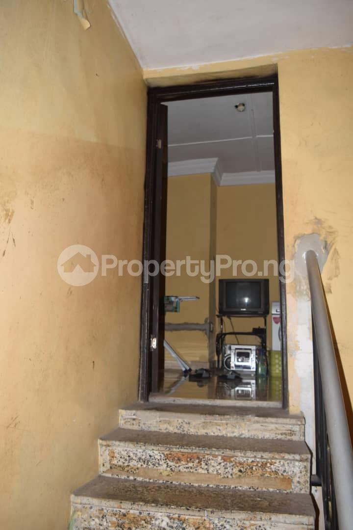 4 bedroom Semi Detached Duplex House for sale Maryland Mende Maryland Lagos - 20