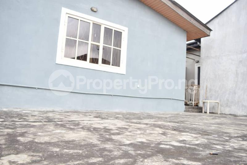 4 bedroom Semi Detached Duplex House for sale Maryland Mende Maryland Lagos - 16