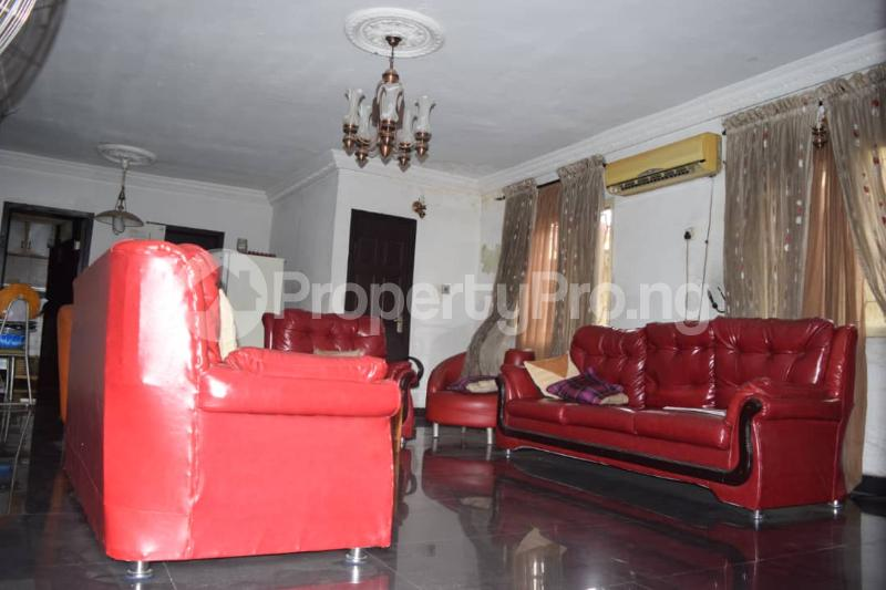 4 bedroom Semi Detached Duplex House for sale Maryland Mende Maryland Lagos - 12