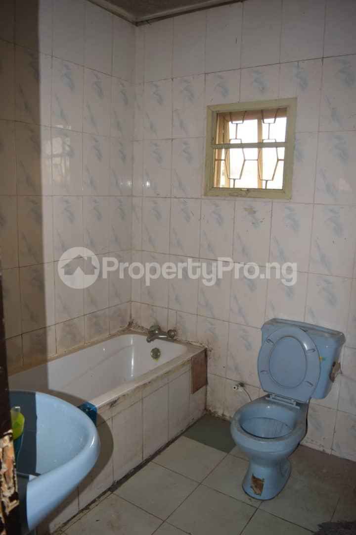 4 bedroom Semi Detached Duplex House for sale Maryland Mende Maryland Lagos - 8