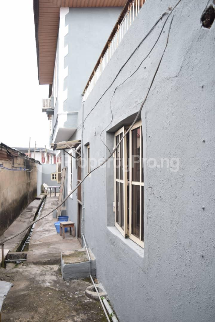 4 bedroom Semi Detached Duplex House for sale Maryland Mende Maryland Lagos - 2