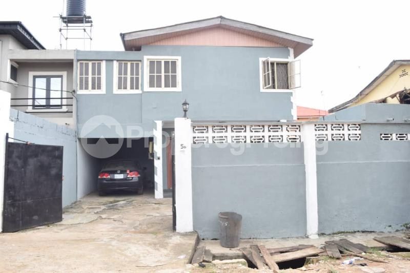 4 bedroom Semi Detached Duplex House for sale Maryland Mende Maryland Lagos - 13