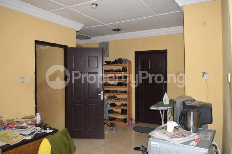 4 bedroom Semi Detached Duplex House for sale Maryland Mende Maryland Lagos - 7