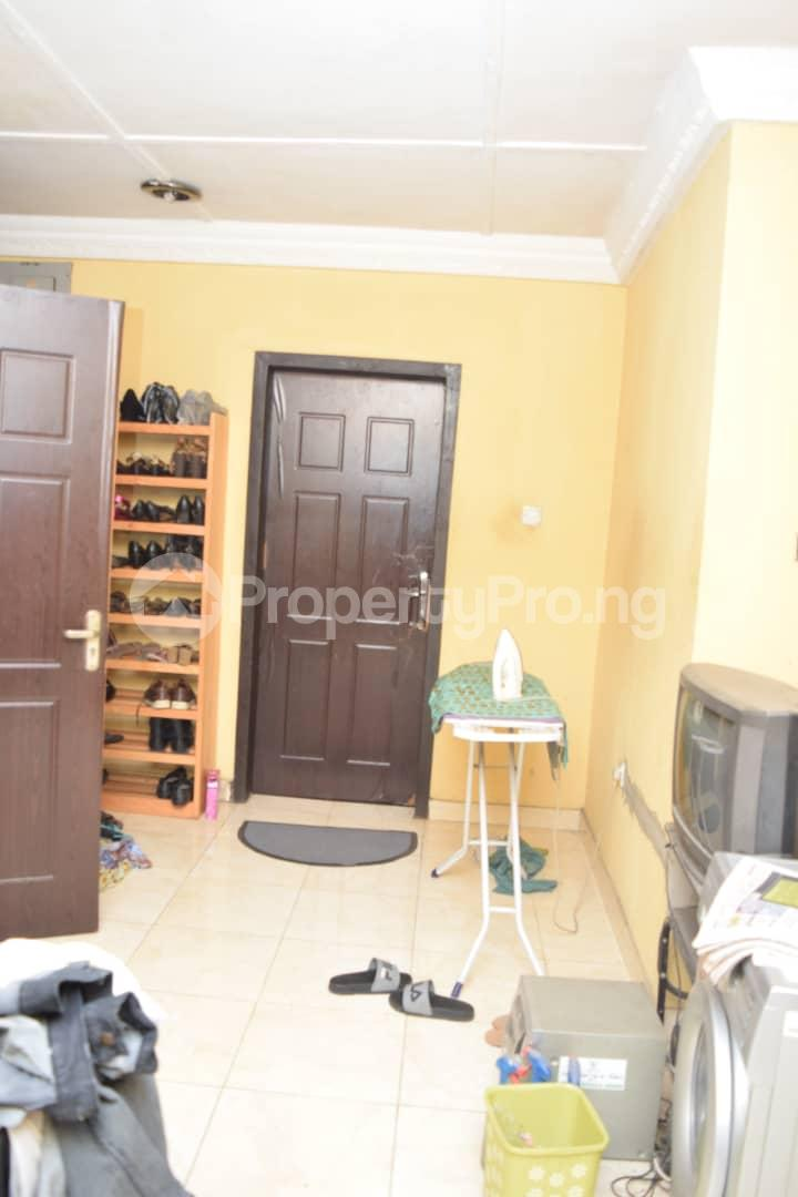 4 bedroom Semi Detached Duplex House for sale Maryland Mende Maryland Lagos - 9