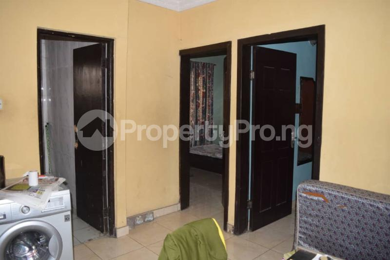 4 bedroom Semi Detached Duplex House for sale Maryland Mende Maryland Lagos - 6