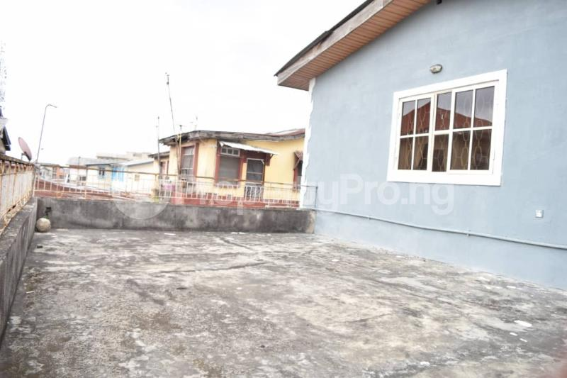 4 bedroom Semi Detached Duplex House for sale Maryland Mende Maryland Lagos - 22
