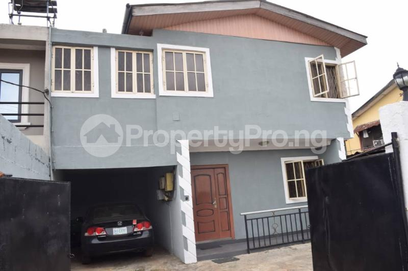 4 bedroom Semi Detached Duplex House for sale Maryland Mende Maryland Lagos - 11