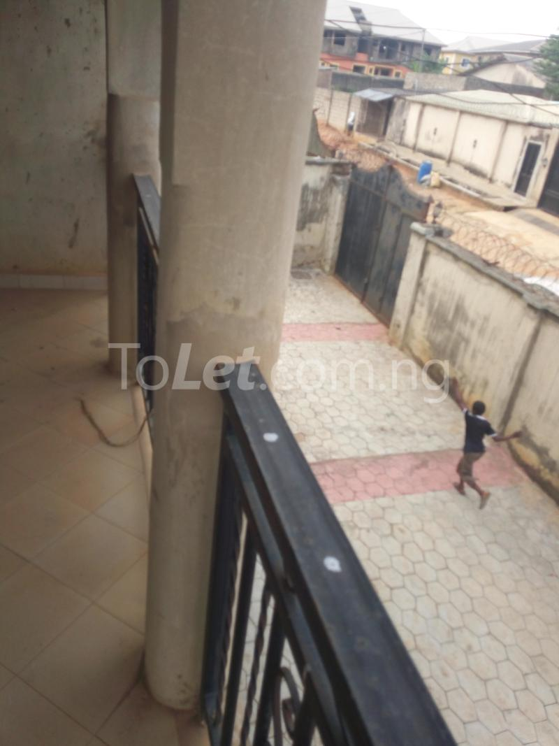 3 bedroom Flat / Apartment for sale Oriokuta  Agric Ikorodu Lagos - 1