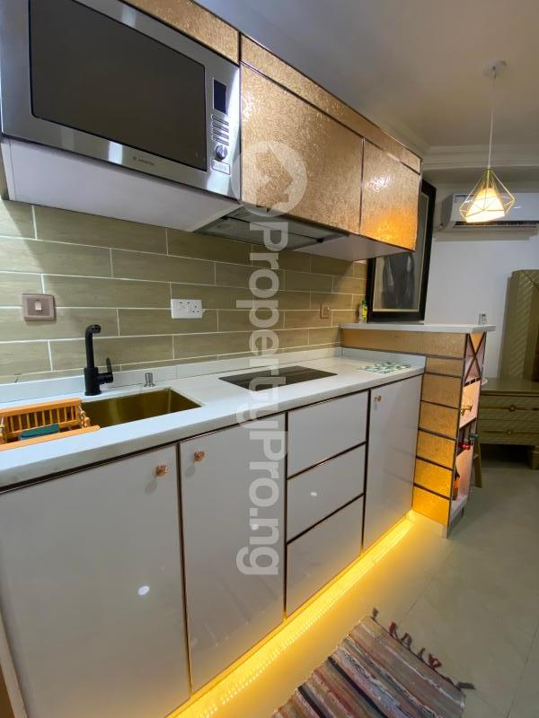 1 bedroom mini flat  Mini flat Flat / Apartment for shortlet British village wuse 2 Wuse 2 Abuja - 31