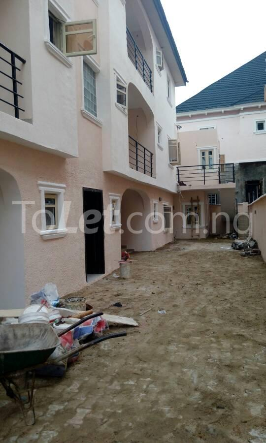 2 bedroom Flat / Apartment for sale OFF THE MAJOR AGUNGI ROAD Agungi Lekki Lagos - 1