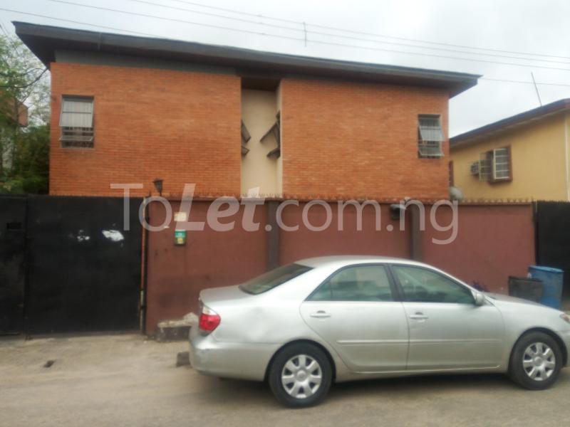 4 bedroom Flat / Apartment for sale off Adelabu Masha Surulere Lagos - 0