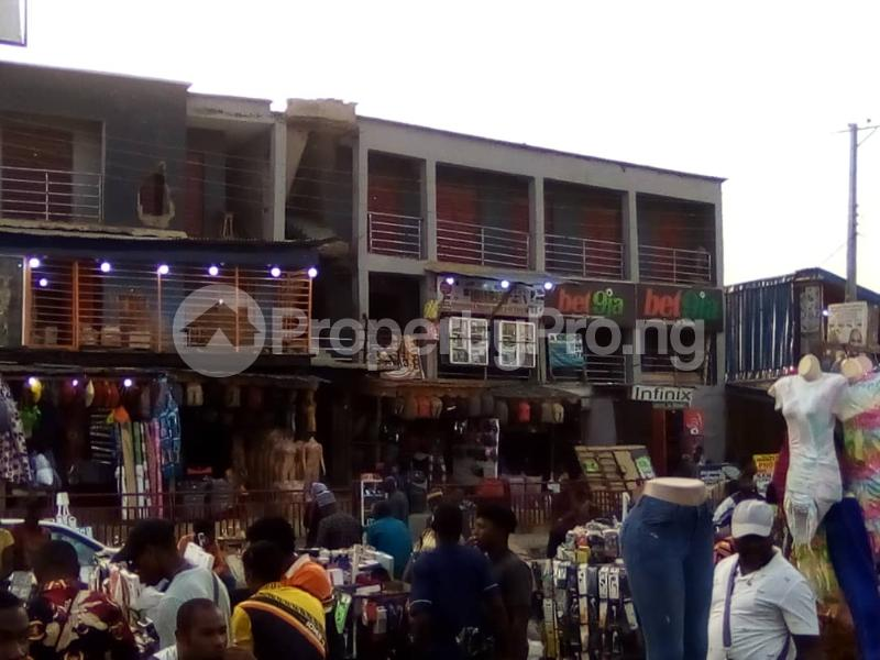Commercial Property for sale Ogba Industrial Ogba Lagos - 0