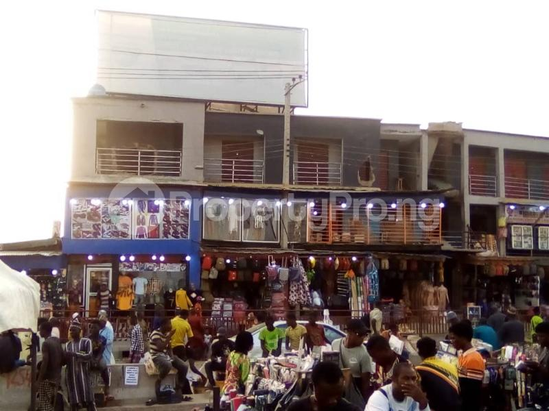 Commercial Property for sale Ogba Industrial Ogba Lagos - 1