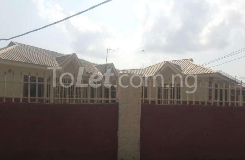 2 bedroom Flat / Apartment for sale Lugbe, Abuja Kuje Abuja - 2
