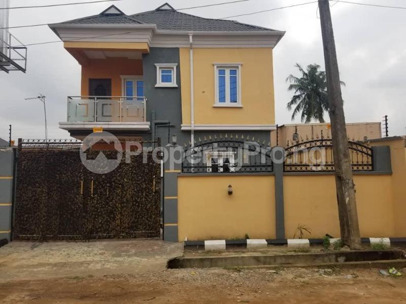 Blocks of Flats for sale Unity Estate Egbeda Alimosho Lagos - 0