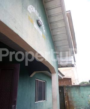 10 bedroom Hotel/Guest House Commercial Property for sale . Ohaji/Egbema Imo - 5