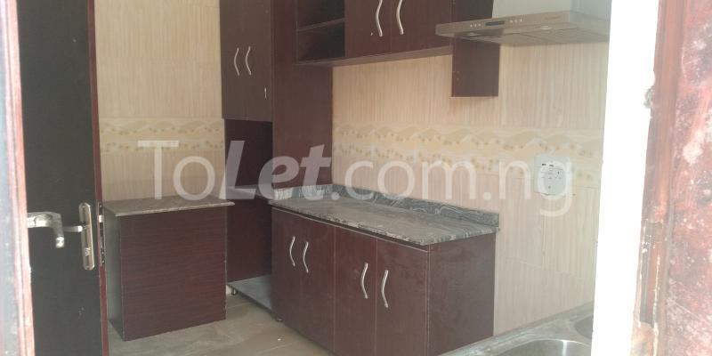 2 bedroom Flat / Apartment for rent Oakland Estate,behind The New Blenco Supermarket Sangotedo Lagos - 3