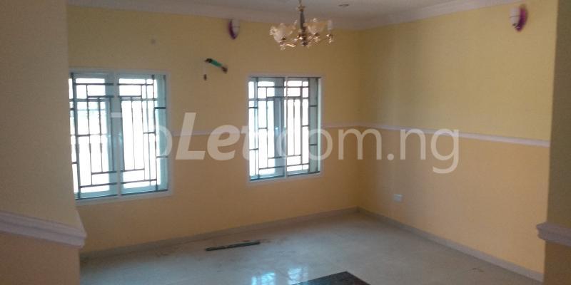 2 bedroom Flat / Apartment for rent Oakland Estate,behind The New Blenco Supermarket Sangotedo Lagos - 5