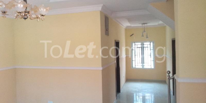 2 bedroom Flat / Apartment for rent Oakland Estate,behind The New Blenco Supermarket Sangotedo Lagos - 8