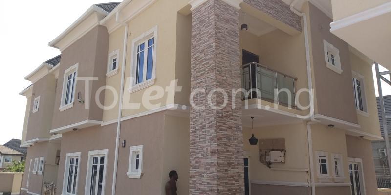 2 bedroom Flat / Apartment for rent Oakland Estate,behind The New Blenco Supermarket Sangotedo Lagos - 2