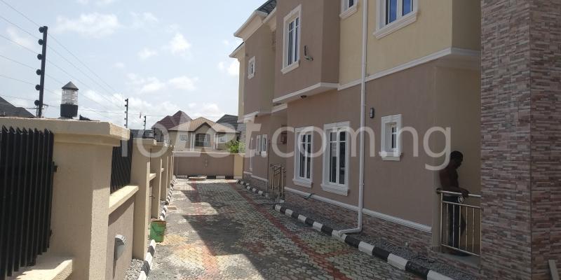 2 bedroom Flat / Apartment for rent Oakland Estate,behind The New Blenco Supermarket Sangotedo Lagos - 0
