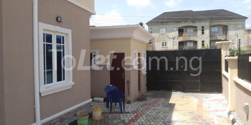 2 bedroom Flat / Apartment for rent Oakland Estate,behind The New Blenco Supermarket Sangotedo Lagos - 1