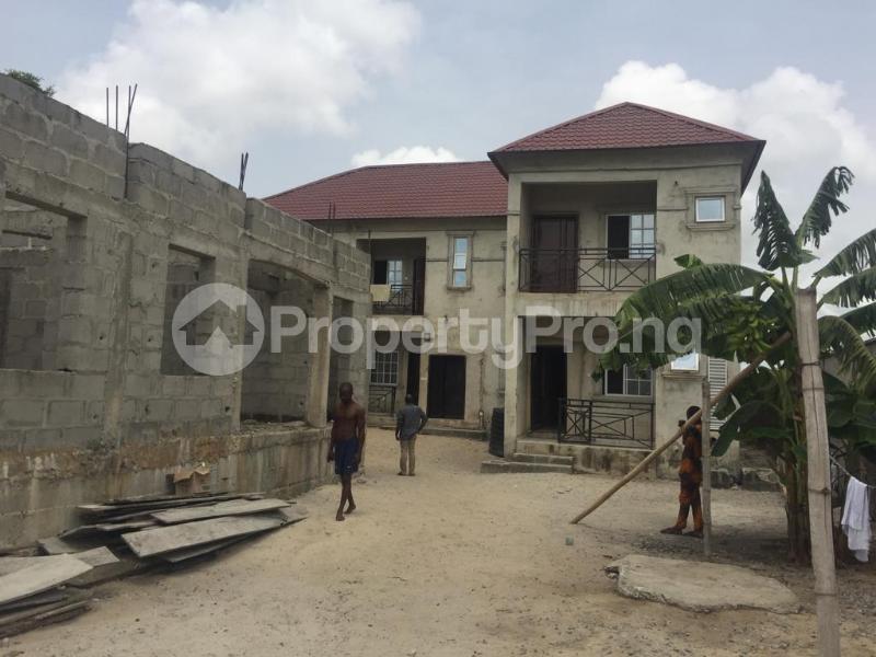2 bedroom Flat / Apartment for sale Awoyaya Ajah Lagos - 10