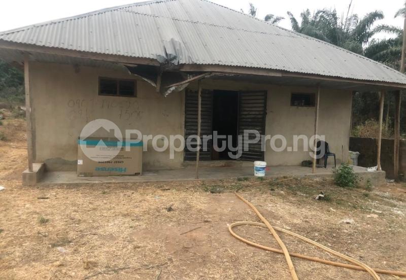 Factory Commercial Property for sale  badeku area alakia ibadan Airport Egbeda Oyo - 5