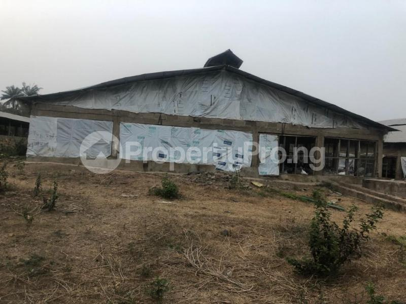 Factory Commercial Property for sale  badeku area alakia ibadan Airport Egbeda Oyo - 11