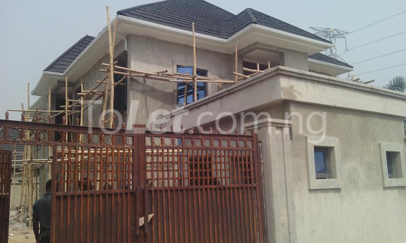 6 bedroom House for sale Victory Estate, Ajah Thomas estate Ajah Lagos - 0