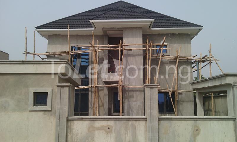 6 bedroom House for sale Victory Estate, Ajah Thomas estate Ajah Lagos - 3