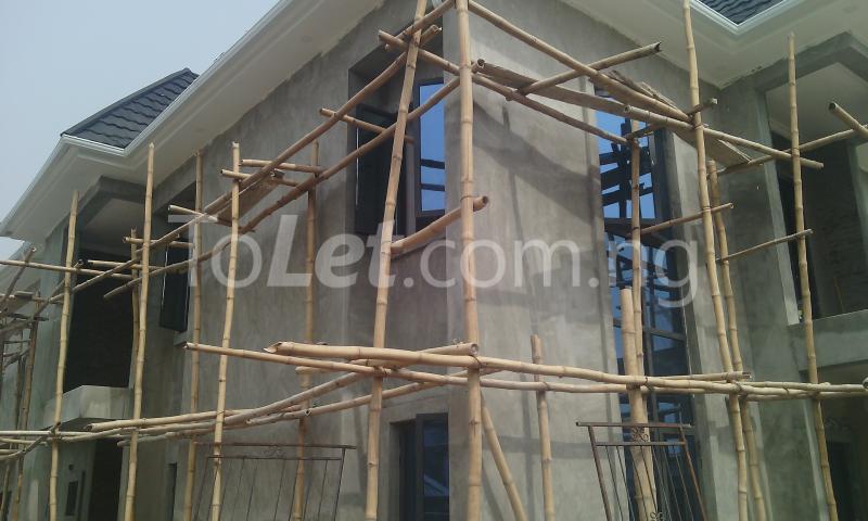 6 bedroom House for sale Victory Estate, Ajah Thomas estate Ajah Lagos - 1