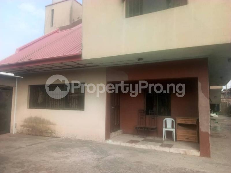 Detached Duplex House for sale Awolowo way Ikeja Lagos - 1
