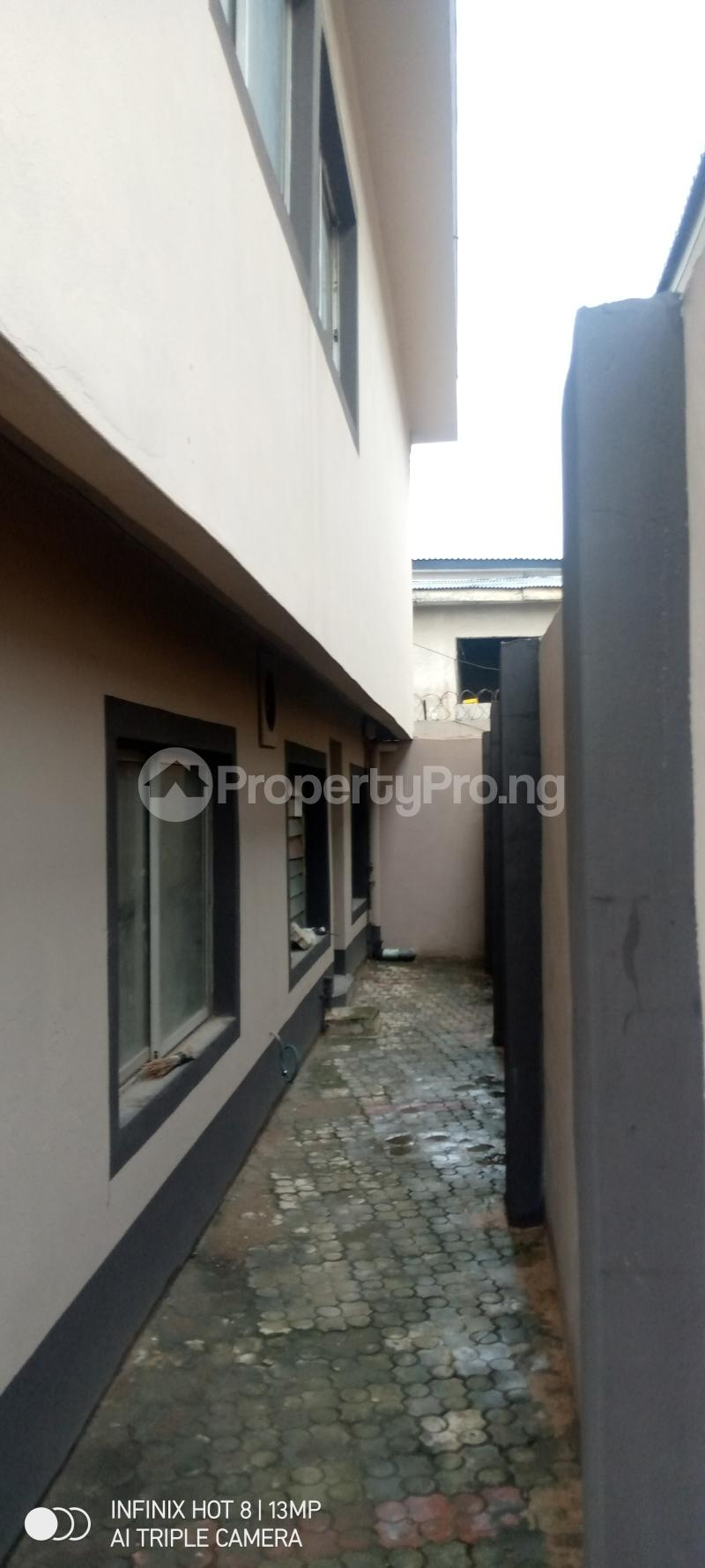 5 bedroom Detached Duplex House for sale Ago palace way Isolo Lagos - 6